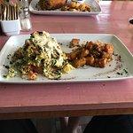 Mango Cafe Foto
