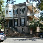Photo de Savannah Historic District