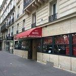 Photo de Hotel Jules Cesar