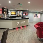 shama huddersfield  new bar