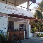 Foto de Hotel Punta Ponto