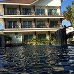 Foto de Diamond Park Inn Chiangrai Resort