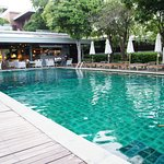 Rest Detail Hotel Hua Hin Photo