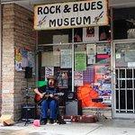 The Rock & Blues Museum Foto