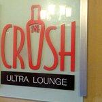 Crush Ultra Lounge, Meritage Resort, Napa, CA