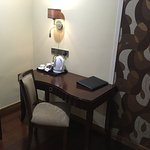 Very spacious, tastefully furnished rooms
