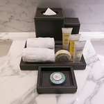 Toiletries by Gilchrist & Soames