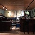 Foto de Crows Nest Coffee shoppe
