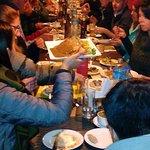 Fusion Kitchen Restaurant Foto