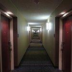 Holiday Inn Express Buffalo Airport Foto