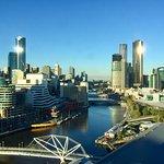 Hilton Melbourne South Wharf Foto