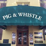 Pig and Whistle Historic Pub Foto