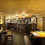 Muddy Murphy's Main Bar