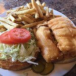 Smiles Seafood Cafe Foto