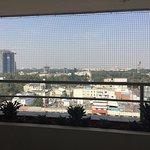 Foto de Hotel Ivory Tower