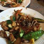 Billede af Jasmine Thai & Vegetarian