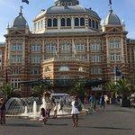 Grand Hotel Amrath Kurhaus The Hague Scheveningen Foto