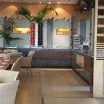 Photo of Coast Restaurant at Shangri-La's Rasa Ria Resort