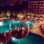 The beauty of Thistle resort
