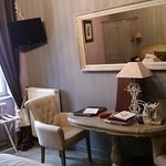 Photo de Hotel Saint-Pierre