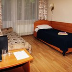 Roslesprom Hotel