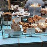 Photo of Huckleberry Cafe & Bakery
