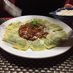 La Luna Italian Restaurant & Accommodation Foto