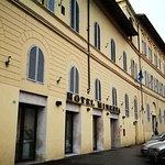 Hotel Minerva Foto