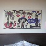 Noha Residence Hotel Foto