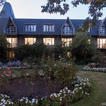 Chateau on the Park - Christchurch, a DoubleTree by Hilton Foto