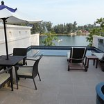 Photo of The Pool Villas at Dusit Thani Laguna Phuket