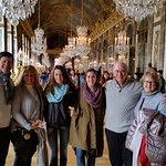 Hall of Mirrors - Palais de Versailles