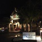 Mission Hills Phuket Golf Club Resort & Spa Foto