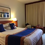 Hotel Crowne Plaza Lyon - Cité Internationale Foto