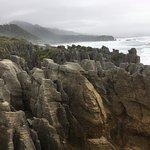 Pancake Rocks Foto