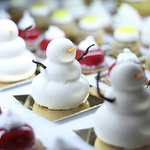 Special edition Christmas desserts