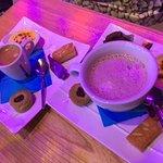 les minis desserts