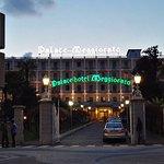 Palace Hotel Meggiorato Foto