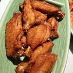 Chicketn wings