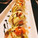 Ageha Sushi Foto