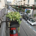 Hotel Sorrento City Foto