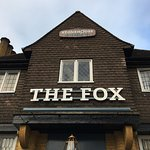 Foto de The Fox Stonehouse Pizza & Carvery