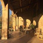 Photo of Podere Merlo Antico B&B ed Appartamento con Cucina in Parma