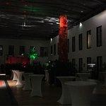 Mercure Hotel MOA Berlin Foto