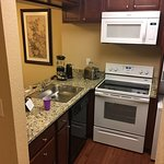 One bedroom upper level renovated. Beautiful