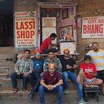 bhang shop visit