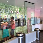 Photo of Yogurtland