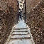 Medina von Fès Foto