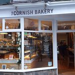 The Cornish Bakery December