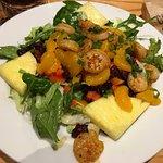 Chili's - Thai Shrimp Salad